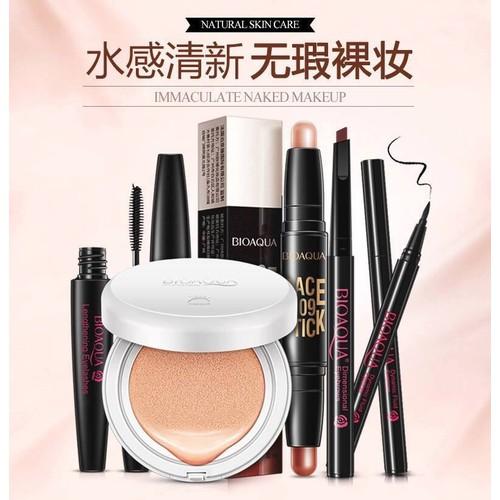Set make up 135