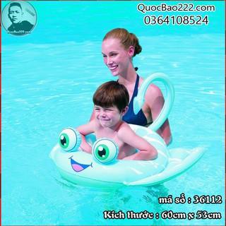 Phao bơi sinh vật biển ngẫu nhiên - Bestway 36112 - g36112 thumbnail
