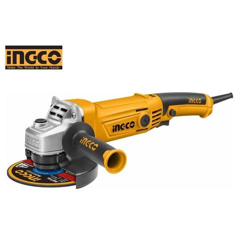 1010W-125MM Máy mài góc hiệu Ingco AG10108
