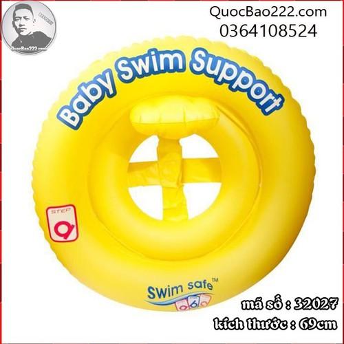 Phao bơi chống lật cho bé đường kính 69cm  Bestway 32027 - 6894423 , 13618931 , 15_13618931 , 95000 , Phao-boi-chong-lat-cho-be-duong-kinh-69cm-Bestway-32027-15_13618931 , sendo.vn , Phao bơi chống lật cho bé đường kính 69cm  Bestway 32027