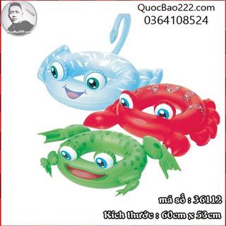 Phao bơi sinh vật biển ngẫu nhiên - Bestway 36112 - d36112 thumbnail
