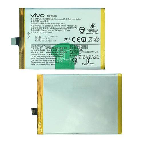 Pin Vivo Y85 - 4587374 , 13590138 , 15_13590138 , 190000 , Pin-Vivo-Y85-15_13590138 , sendo.vn , Pin Vivo Y85