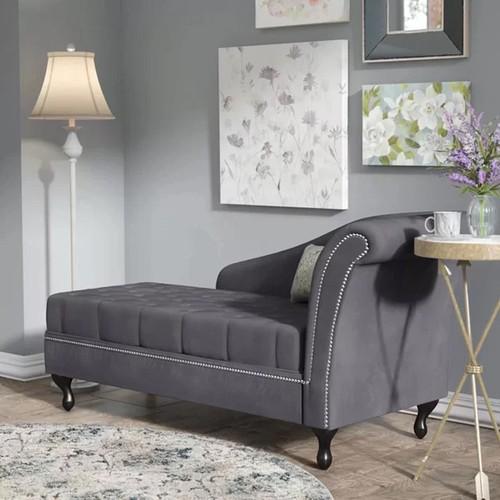 Ghế sofa thư giãn đọc sách HHP-GTG01-V2 cao cấp