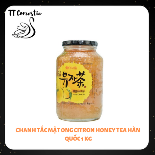 Chanh tắc mật ong Citron Honey Tea |chanh tac mat ong xuất xứ Hàn 1L - 6883595 , 13605537 , 15_13605537 , 240000 , Chanh-tac-mat-ong-Citron-Honey-Tea-chanh-tac-mat-ong-xuat-xu-Han-1L-15_13605537 , sendo.vn , Chanh tắc mật ong Citron Honey Tea |chanh tac mat ong xuất xứ Hàn 1L