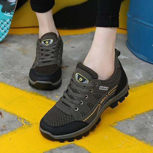 Giày sneaker nữ MS918