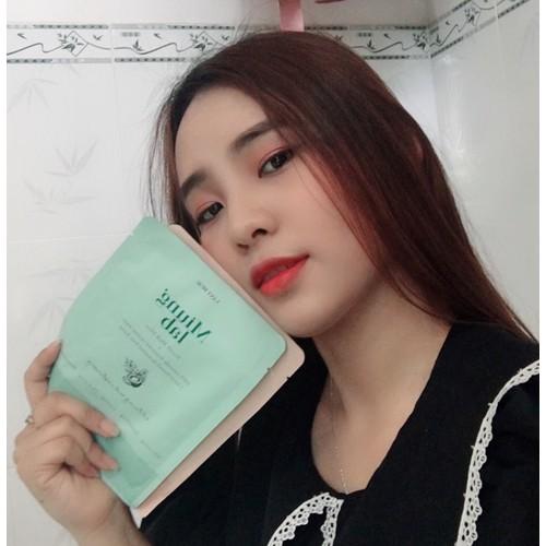 Mặt nạ Miung Lab - Cấp ẩm bổ sung collagen - 6879287 , 13600463 , 15_13600463 , 320000 , Mat-na-Miung-Lab-Cap-am-bo-sung-collagen-15_13600463 , sendo.vn , Mặt nạ Miung Lab - Cấp ẩm bổ sung collagen