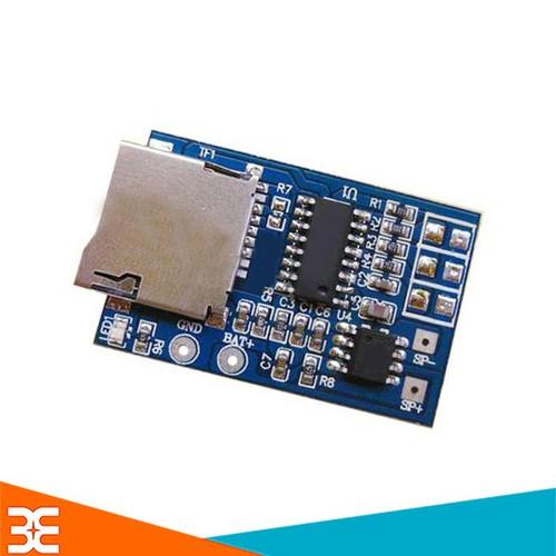 [Tp.HCM] Module Giải Mã MP3 Mini