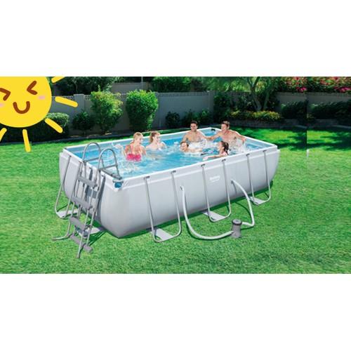 Bể bơi lắp ghép cao cấp bestway - 4591712 , 13622476 , 15_13622476 , 10500000 , Be-boi-lap-ghep-cao-cap-bestway-15_13622476 , sendo.vn , Bể bơi lắp ghép cao cấp bestway