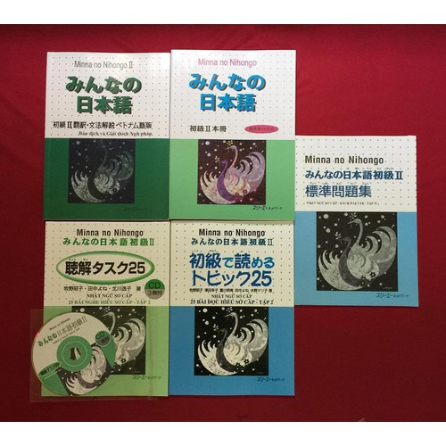 Tiếng nhật tập 2 bộ 5 quyển - 6887674 , 13610917 , 15_13610917 , 185000 , Tieng-nhat-tap-2-bo-5-quyen-15_13610917 , sendo.vn , Tiếng nhật tập 2 bộ 5 quyển