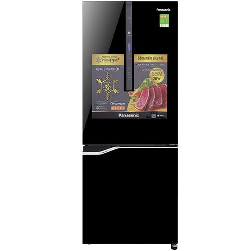 Tủ Lạnh Panasonic Inverter 322 Lít NR-BV368GKV2 - 6899476 , 13625199 , 15_13625199 , 13390000 , Tu-Lanh-Panasonic-Inverter-322-Lit-NR-BV368GKV2-15_13625199 , sendo.vn , Tủ Lạnh Panasonic Inverter 322 Lít NR-BV368GKV2