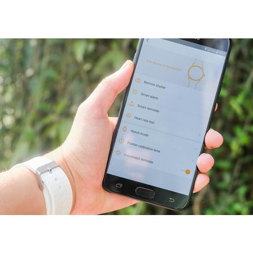 Đồng hồ thông minh Hybrid Lenovo watch 9