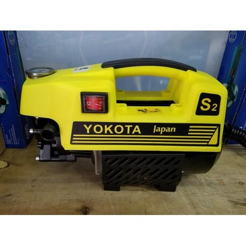 Máy Rửa Xe,Máy Lạnh YOKOTA 2400w moto 100 đồng - 6892438 , 13616905 , 15_13616905 , 1550000 , May-Rua-XeMay-Lanh-YOKOTA-2400w-moto-100-dong-15_13616905 , sendo.vn , Máy Rửa Xe,Máy Lạnh YOKOTA 2400w moto 100 đồng