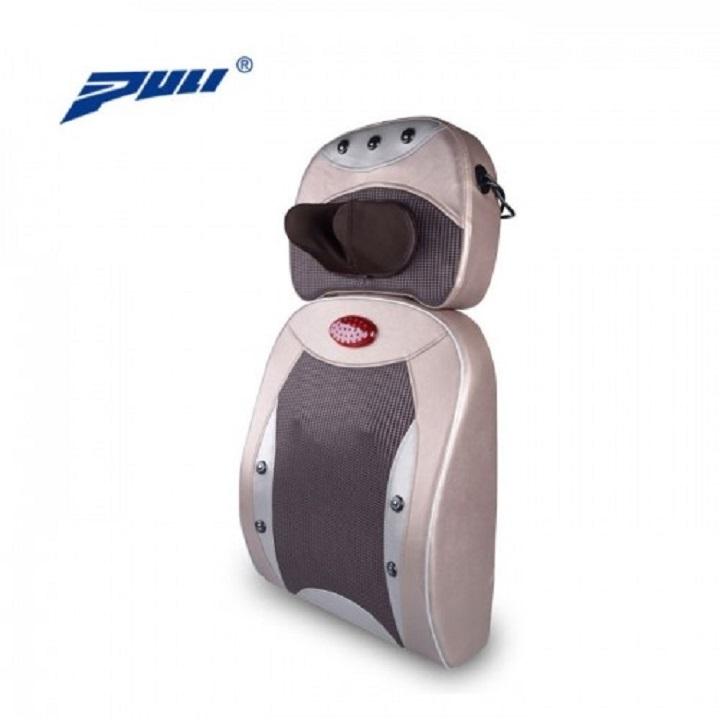 Máy Massage Lưng & Cổ - 2in1 Hồng Ngoại Puli PL-808B