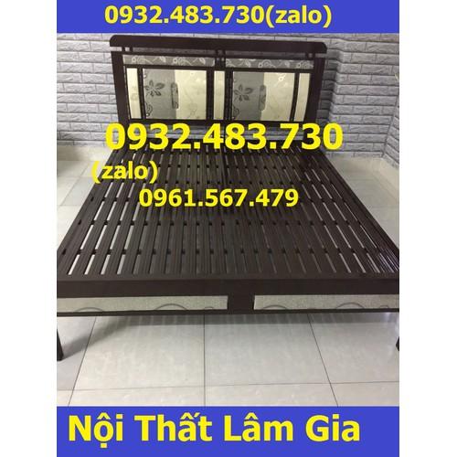 Giường sắt 1m8x2m - 6899081 , 13624406 , 15_13624406 , 2390000 , Giuong-sat-1m8x2m-15_13624406 , sendo.vn , Giường sắt 1m8x2m