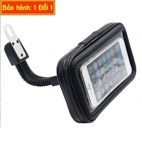 Giá đỡ kẹp điện thoại chống nước cho xe máy - 7448138 , 14058704 , 15_14058704 , 199000 , Gia-do-kep-dien-thoai-chong-nuoc-cho-xe-may-15_14058704 , sendo.vn , Giá đỡ kẹp điện thoại chống nước cho xe máy