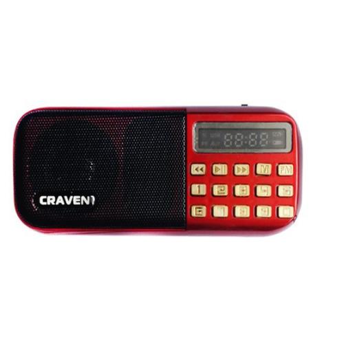 Loa Thẻ Nhớ Craven CR-25A - 6901029 , 13627264 , 15_13627264 , 105000 , Loa-The-Nho-Craven-CR-25A-15_13627264 , sendo.vn , Loa Thẻ Nhớ Craven CR-25A