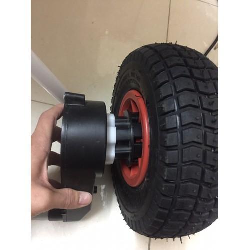 Bánh Hơi xe ô tô điện trẻ em đường kính 27cm tặng khớp nối với động cơ - 6888015 , 13611178 , 15_13611178 , 230000 , Banh-Hoi-xe-o-to-dien-tre-em-duong-kinh-27cm-tang-khop-noi-voi-dong-co-15_13611178 , sendo.vn , Bánh Hơi xe ô tô điện trẻ em đường kính 27cm tặng khớp nối với động cơ