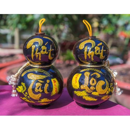 Đặc sản lên men từ dừa Hồ Lô Phong Thủy Tết 2019