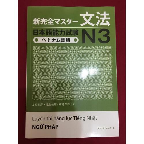Shinkanzen N3 ngữ pháp bản tiếng Việt - 6901401 , 13627569 , 15_13627569 , 52000 , Shinkanzen-N3-ngu-phap-ban-tieng-Viet-15_13627569 , sendo.vn , Shinkanzen N3 ngữ pháp bản tiếng Việt