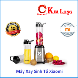 Máy xay sinh tố đa năng shake & take Xiaomi Ocooker 250W - Hãng Phân Phối - CDBL01