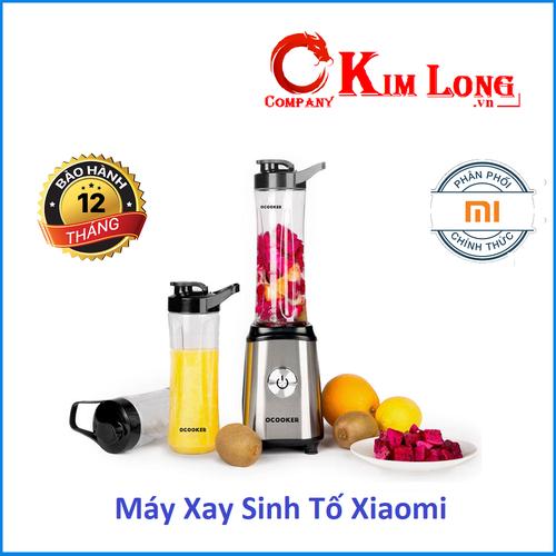 Máy xay sinh tố đa năng shake & take Xiaomi Ocooker 250W - Hãng Phân Phối - 6888911 , 13612860 , 15_13612860 , 790000 , May-xay-sinh-to-da-nang-shake-take-Xiaomi-Ocooker-250W-Hang-Phan-Phoi-15_13612860 , sendo.vn , Máy xay sinh tố đa năng shake & take Xiaomi Ocooker 250W - Hãng Phân Phối
