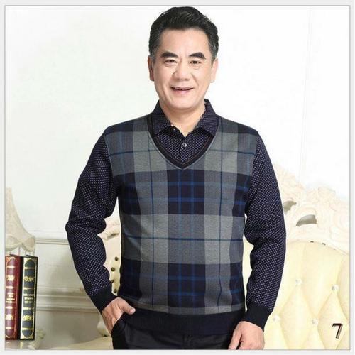Combo 6 áo len cho bố - 4592227 , 13626782 , 15_13626782 , 1080000 , Combo-6-ao-len-cho-bo-15_13626782 , sendo.vn , Combo 6 áo len cho bố