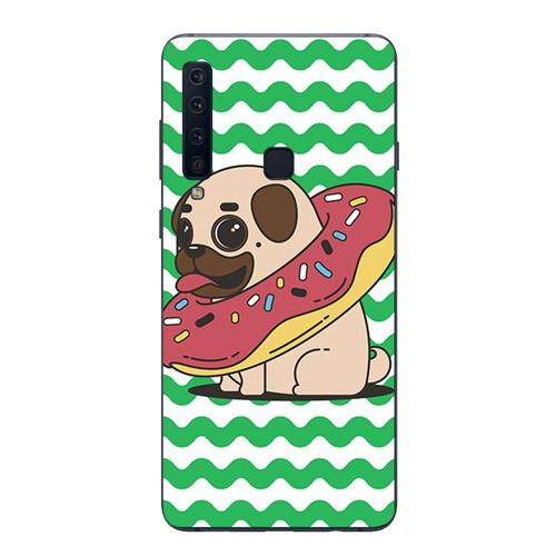 Ốp lưng điện thoại samsung galaxy a9 2018 - Kute Dog 04