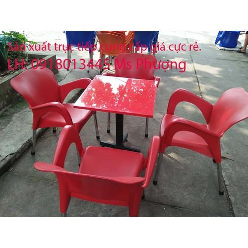 Bàn ghế nhựa  cafe nữ hoàng cao cấp xưởng sản xuất cung cấp giá rẻ. - 6897444 , 13622170 , 15_13622170 , 1450000 , Ban-ghe-nhua-cafe-nu-hoang-cao-cap-xuong-san-xuat-cung-cap-gia-re.-15_13622170 , sendo.vn , Bàn ghế nhựa  cafe nữ hoàng cao cấp xưởng sản xuất cung cấp giá rẻ.