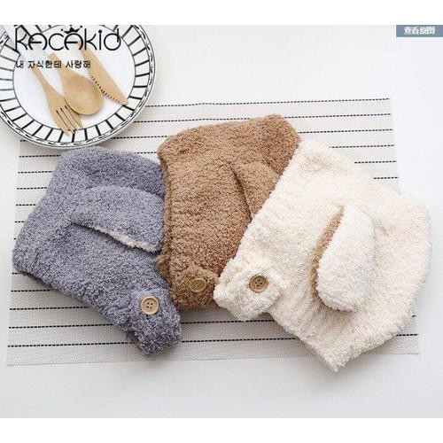 mũ len tai cừu  cho bé - 4590296 , 13609857 , 15_13609857 , 100000 , mu-len-tai-cuu-cho-be-15_13609857 , sendo.vn , mũ len tai cừu  cho bé