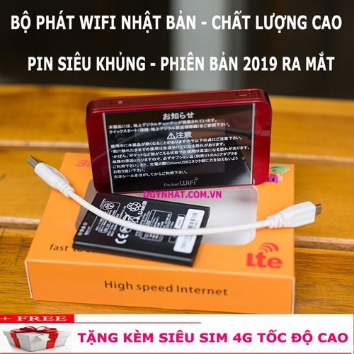Thiết Bị Phát Wifi 3G 4G Pocket 303HW, Không Dây, Đa Mạng, Sóng Khỏe - 6891853 , 13616052 , 15_13616052 , 1000000 , Thiet-Bi-Phat-Wifi-3G-4G-Pocket-303HW-Khong-Day-Da-Mang-Song-Khoe-15_13616052 , sendo.vn , Thiết Bị Phát Wifi 3G 4G Pocket 303HW, Không Dây, Đa Mạng, Sóng Khỏe