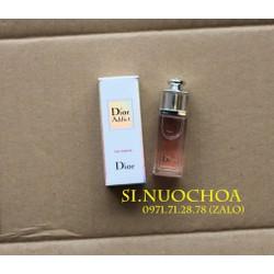 [ mini ] Nước Hoa Dior- Addict Eau Fraiche 5ml