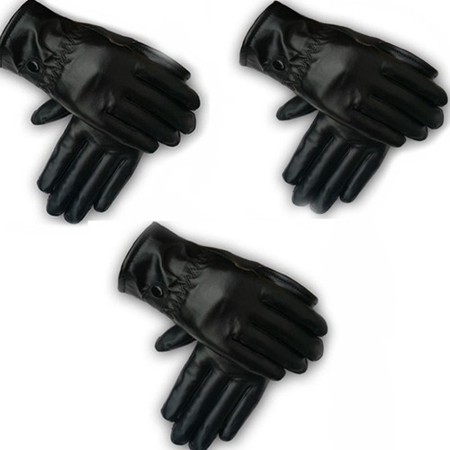 Bộ 03 đôi gang tay da cảm ứng lót lông cao cấp HANAMA - 4590717 , 13614143 , 15_13614143 , 129000 , Bo-03-doi-gang-tay-da-cam-ung-lot-long-cao-cap-HANAMA-15_13614143 , sendo.vn , Bộ 03 đôi gang tay da cảm ứng lót lông cao cấp HANAMA