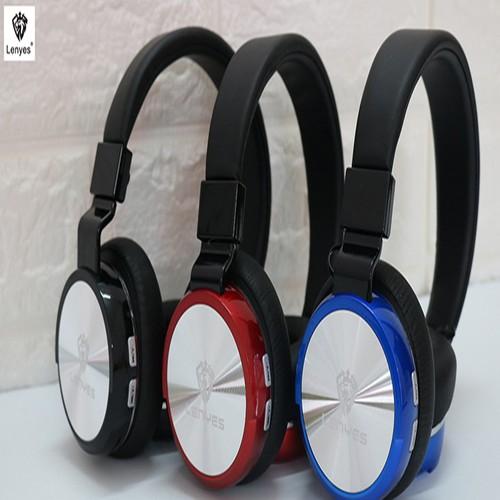 Tai Nghe Lenyes LH806 Bluetooth 4.0  - Nghe Nhạc 8 Tiếng Liên Tục