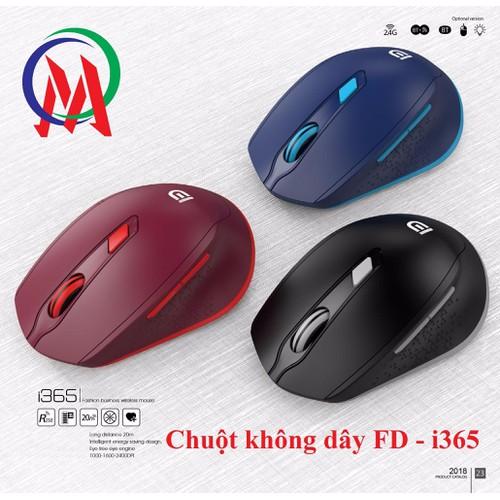 Chuột không dây FD i365