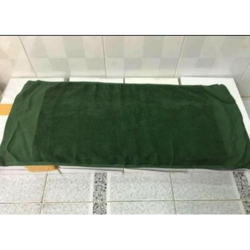 Khăn mặt-khăn tắm