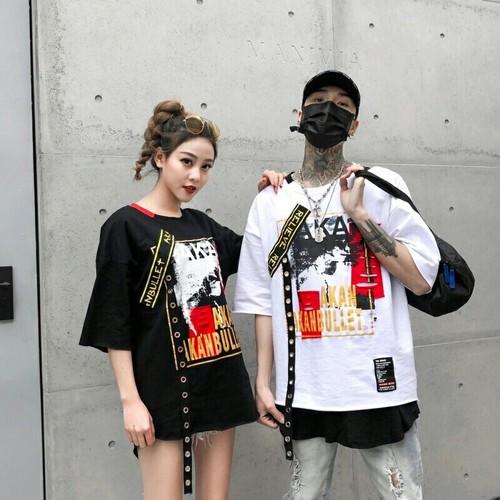 Áo thun nữ hip-hop - 6895983 , 13620593 , 15_13620593 , 95000 , Ao-thun-nu-hip-hop-15_13620593 , sendo.vn , Áo thun nữ hip-hop