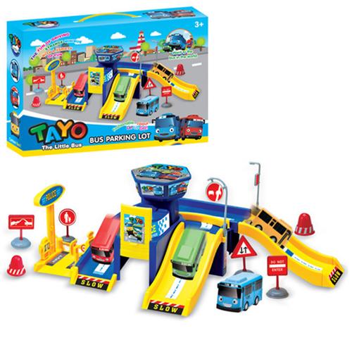 Xe Tayo bus Bộ lắp ghép gara nhà đồ chơi trẻ em - 7303264 , 13973976 , 15_13973976 , 350000 , Xe-Tayo-bus-Bo-lap-ghep-gara-nha-do-choi-tre-em-15_13973976 , sendo.vn , Xe Tayo bus Bộ lắp ghép gara nhà đồ chơi trẻ em