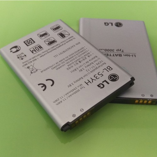 PIN LG G3 F400 - 6900951 , 13627127 , 15_13627127 , 99000 , PIN-LG-G3-F400-15_13627127 , sendo.vn , PIN LG G3 F400