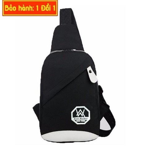 Túi đeo chéo Alan Walker tránh móc túi khi đi đường