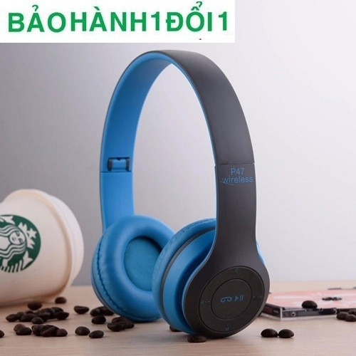 Heaphone Bluetooth hay giá rẻ bass ấm