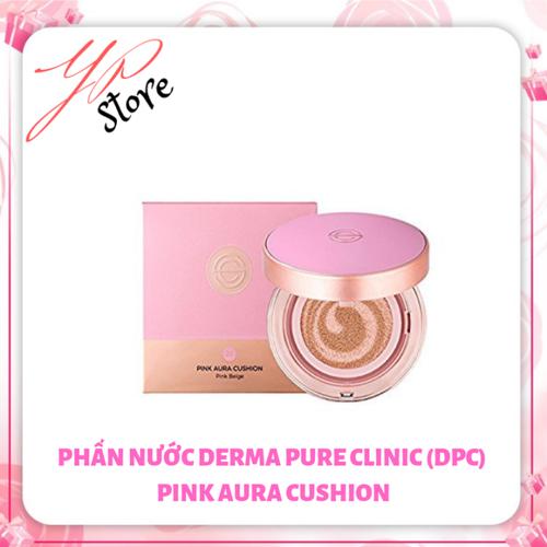 Phấn nước DPC  derma pure clinic aura cushion - 6916123 , 13645078 , 15_13645078 , 475000 , Phan-nuoc-DPC-derma-pure-clinic-aura-cushion-15_13645078 , sendo.vn , Phấn nước DPC  derma pure clinic aura cushion