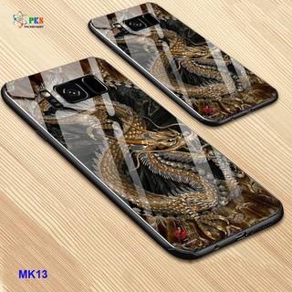 Ốp lưng Samsung Galaxy S8 Plus in 3D hình rồng cực đẹp - S8+ MK13 thumbnail