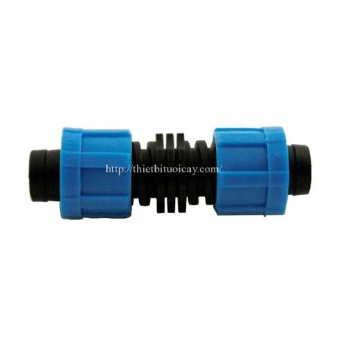 Combo 10 nối vặn ống nhỏ giọt 16mm