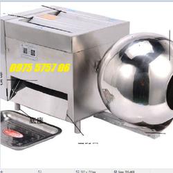 Máy vo viên thuốc đông y, máy vo viên thuốc bắc DZ20