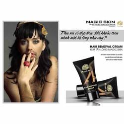 Kem triệt lông vĩnh viễn Magic Skin