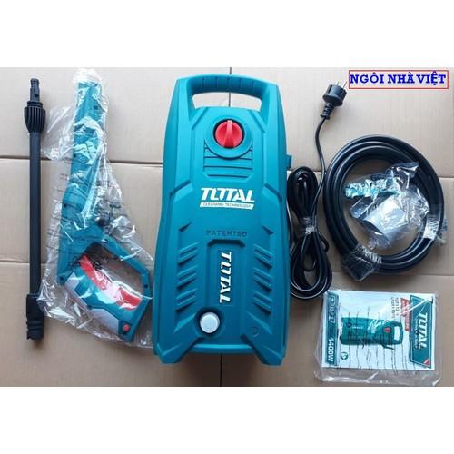 Máy xịt rửa xe cao áp đa năng Total TGT1131 1400W - 6920245 , 13649801 , 15_13649801 , 1899000 , May-xit-rua-xe-cao-ap-da-nang-Total-TGT1131-1400W-15_13649801 , sendo.vn , Máy xịt rửa xe cao áp đa năng Total TGT1131 1400W
