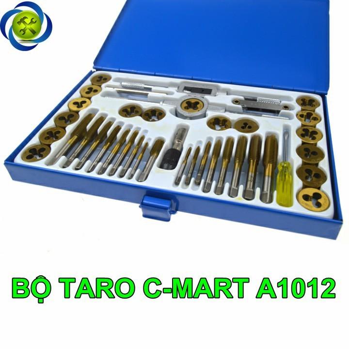 Bộ taro răng C-mart A1012 40 chi tiết 3