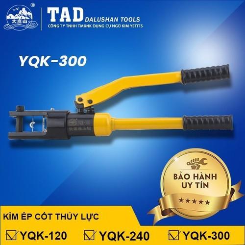 Kìm ép cốt thủy lực YQK-300