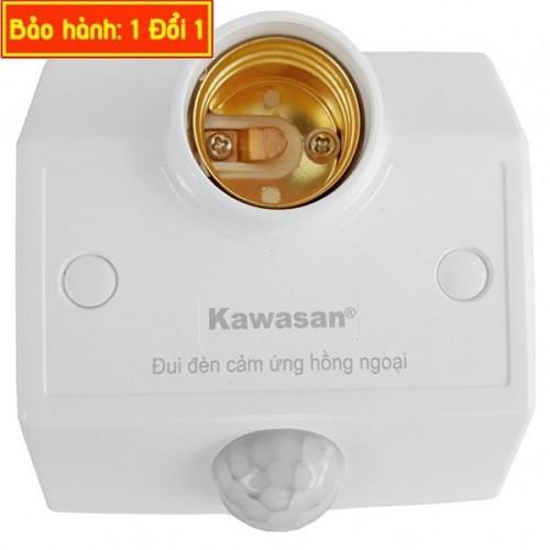 Đui đèn thông minh cảm ứng chuyển động hồng ngoại thân nhiệt - 4507991 , 14014888 , 15_14014888 , 213000 , Dui-den-thong-minh-cam-ung-chuyen-dong-hong-ngoai-than-nhiet-15_14014888 , sendo.vn , Đui đèn thông minh cảm ứng chuyển động hồng ngoại thân nhiệt