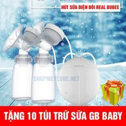 máy hút sữa - Real Bubee tặng 10GB